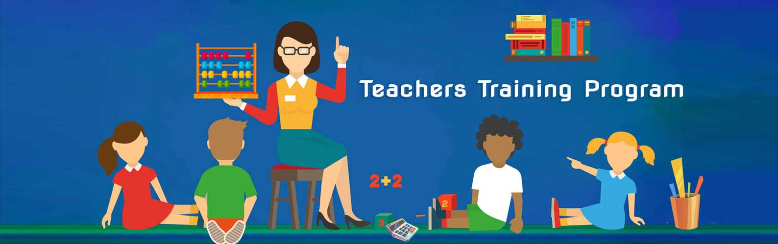 certified abacus teacher training course to start a career in abacus training