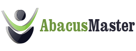 Abacus logo, a concept of wizycom nurture